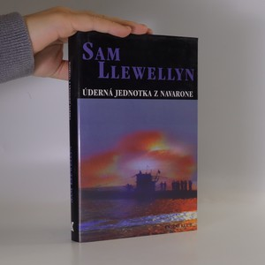 náhled knihy - Úderná jednotka z Navarone