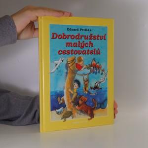 náhled knihy - Dobrodružství malých cestovatelů
