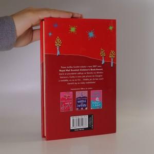 antikvární kniha Scarlett, 2008