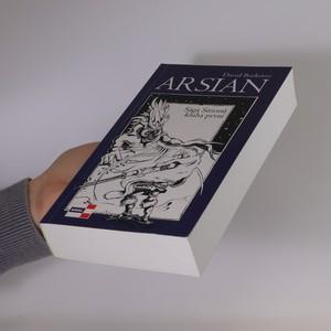 antikvární kniha Sága Sirionů. Kniha první, Arsian, 2004