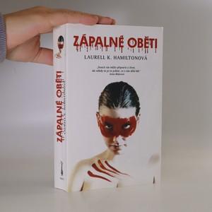 náhled knihy - Zápalné oběti