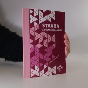 náhled knihy - Stavba a nový občanský zákoník