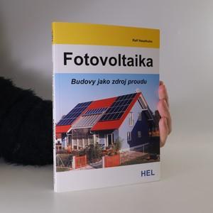 náhled knihy - Fotovoltaika. Budovy jako zdroj proudu