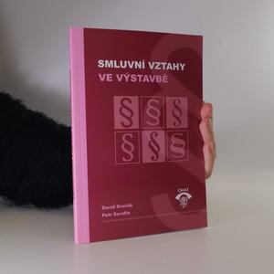 náhled knihy - Smluvní vztahy ve výstavbě