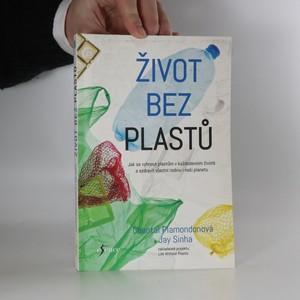 náhled knihy - Život bez plastů