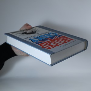 antikvární kniha Anglicko-český obchodní slovník, 1996