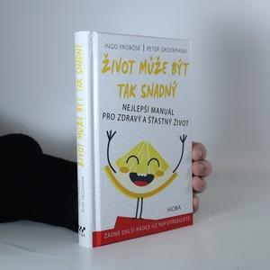 náhled knihy - Život může být tak snadný