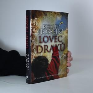 náhled knihy - Lovec draků