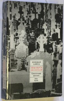 náhled knihy - Odborník ze Sicílie