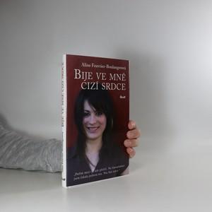 náhled knihy - Bije ve mně cizí srdce