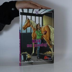 náhled knihy - Kůň na prodej