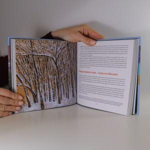 antikvární kniha Evropa, náš domov : hledání evropské duše ve skalách, mezi stromy i lidmi, 2018