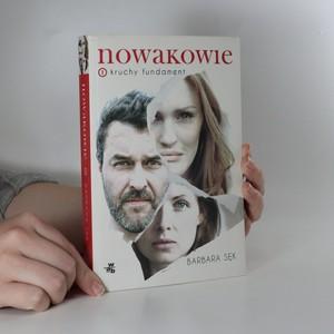 náhled knihy - Nowakowie. Kruchy fundament.