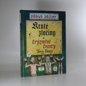 náhled knihy - Kruté zločiny a trýznivé tresty