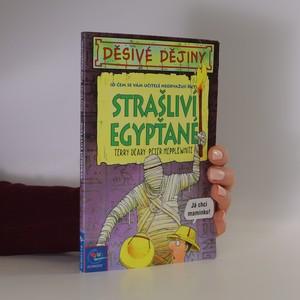 náhled knihy - Strašliví Egypťané