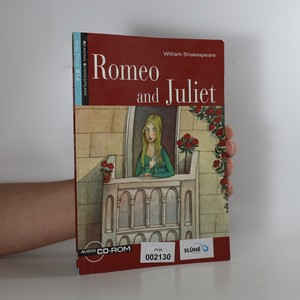 náhled knihy - Romeo and Juliet (chybí CD)