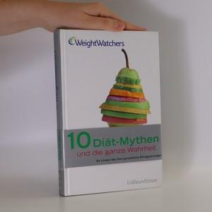 náhled knihy - 10 Diät-Mythen und die ganze Wahrheit