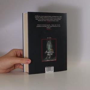 antikvární kniha Malý Američan, 2012
