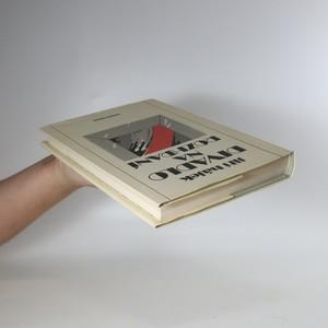 antikvární kniha Divadlo na rozhraní, 1989