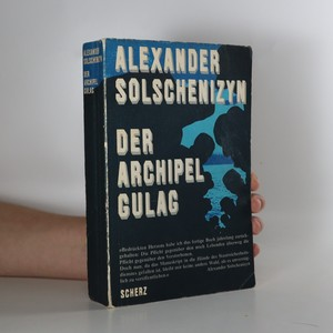 náhled knihy - Der Archipel Gulag