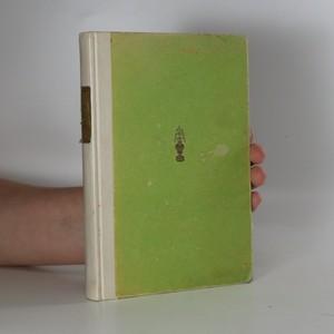 náhled knihy - Poutník. Pamětí díl I. (podpis a věnování autora)