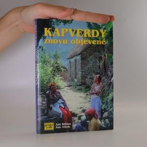 náhled knihy - Kapverdy znovu objevené