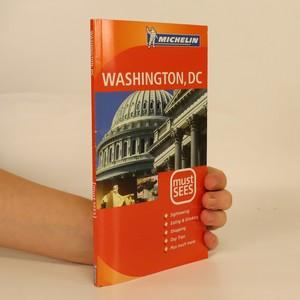 náhled knihy - Washington, DC.