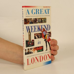 náhled knihy - A Great Weekend in London