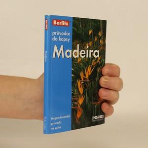 náhled knihy - Madeira