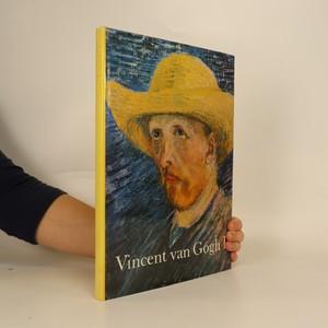 náhled knihy - Vincent van Gogh I