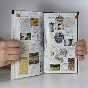 antikvární kniha New York, 2002