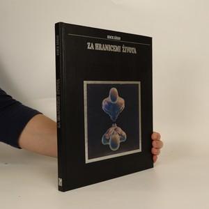 náhled knihy - Za hranicemi života