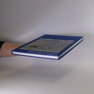 antikvární kniha Arabiska halvön, neuveden