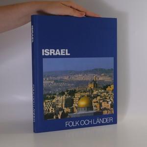náhled knihy - Israel
