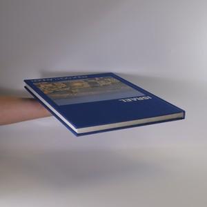 antikvární kniha Israel, neuveden