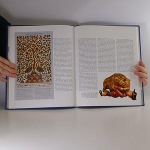 antikvární kniha Indien, 1986