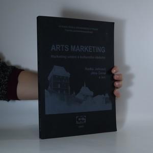 náhled knihy - Arts marketing : marketing umění a kulturního dědictví