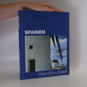 náhled knihy - Spanien