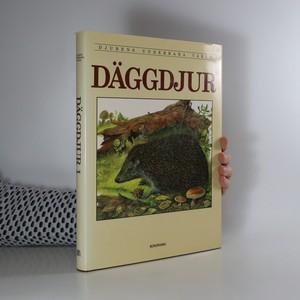 náhled knihy - Däggdjur 1