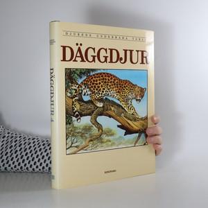 náhled knihy - Däggdjur 4