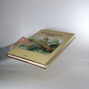antikvární kniha Ryggradslösa djur 1, 1983