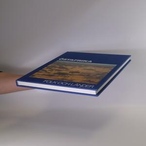 antikvární kniha Östafrika, 1987