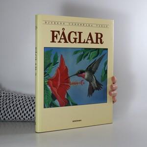náhled knihy - Fåglar 3