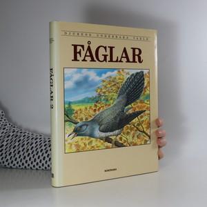 náhled knihy - Fåglar 2