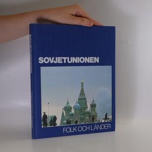 náhled knihy - Sovjetunionen