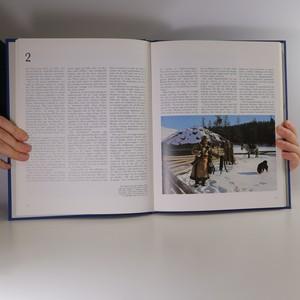 antikvární kniha Sovjetunionen, 1986