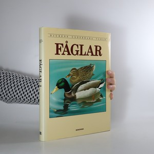 náhled knihy - Fåglar1