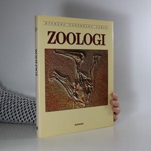 náhled knihy - Zoologi