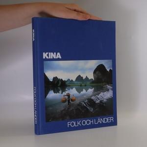 náhled knihy - Kina