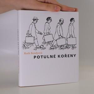 náhled knihy - Potulné kořeny